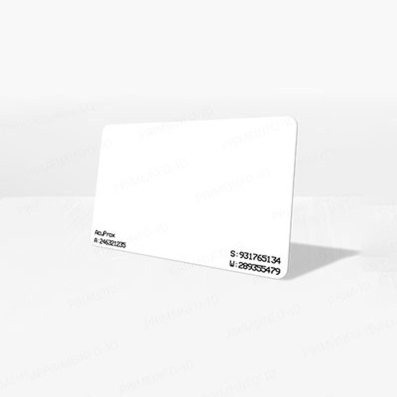 Cartão Pvc Acura Preço Jardim São Saveiro - Cartão Pvc Branco para Crachá