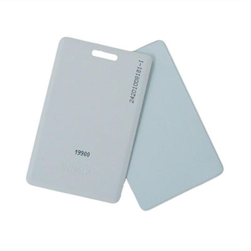 Cartão Pvc com Chip Preço Louveira - Cartão Pvc Hid