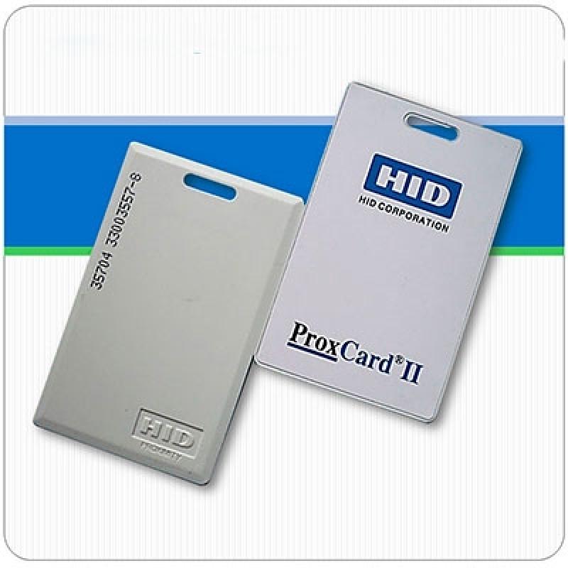 Cartão Pvc Hid Preço Carandiru - Cartão Pvc Branco