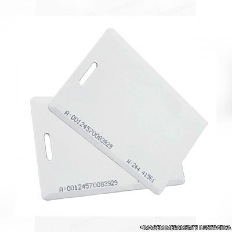 Cartões Pvc Acura Cananéia - Cartão Pvc para Crachá