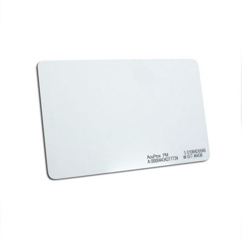 Cotação de Cartão Pvc Acura Água Branca - Cartão em Pvc