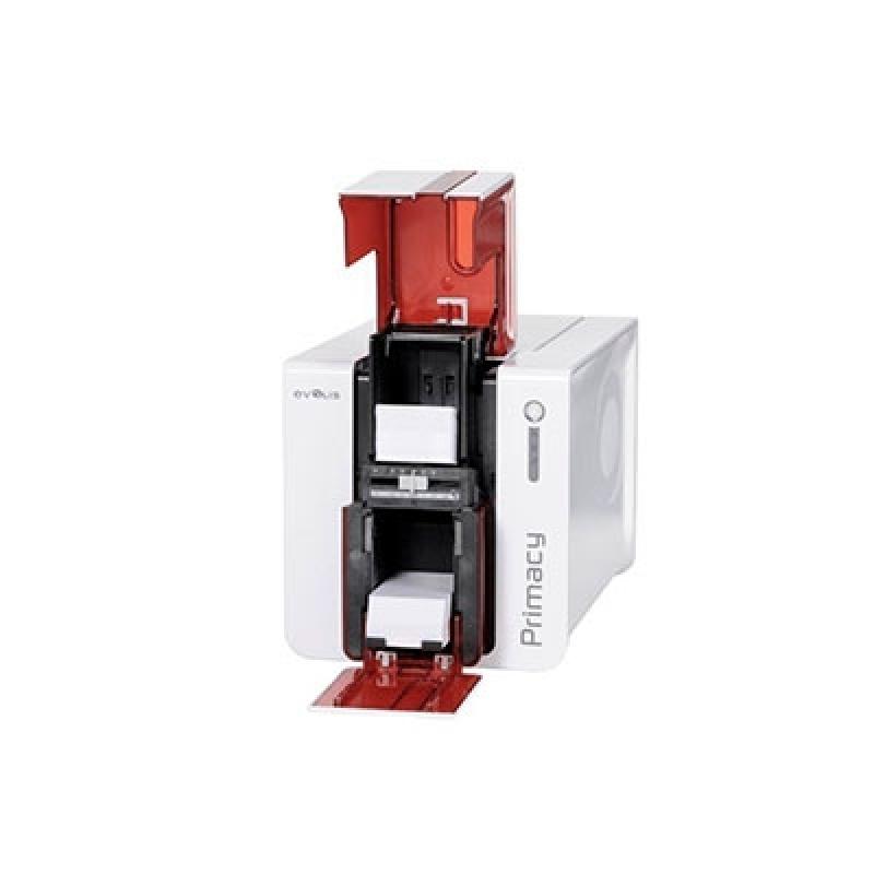 Impressora de Cartão Pvc Preços Pirituba - Impressora Evolis