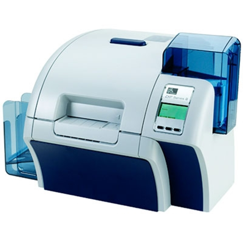 Impressora de Crachá Preços Ponte Rasa - Impressora de Etiquetas