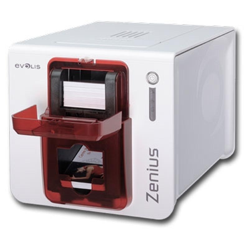 Impressora Evolis Preços Alphaville - Impressora de Etiquetas