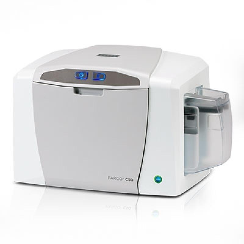 Impressora Fargo Socorro - Impressora Evolis