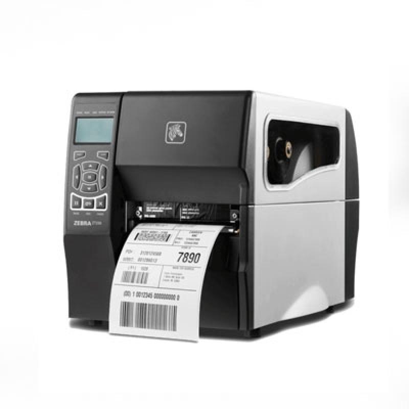 Impressoras de Etiquetas Iguape - Impressora Argox