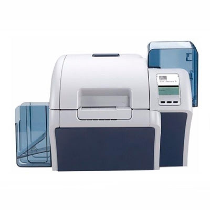 Impressoras Zebra Jardim América - Impressora Evolis
