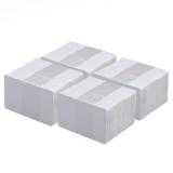 cartão pvc branco para crachá preço Ipiranga