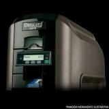 impressora datacard preços Parque Novo Mundo