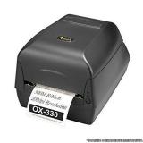 impressora de etiquetas argox Jaçanã