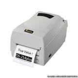 impressora de etiquetas argox