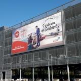 lojas de banner em lona para fachada Embu das Artes