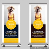 lojas de banner em lona personalizada Louveira