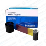 ribbon datacard Freguesia do Ó