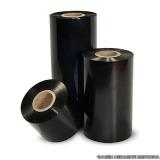 ribbon preto orçamento Vila Carrão