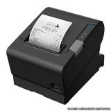 venda de impressora de cupom fiscal Socorro