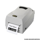 venda de impressora de etiquetas argox Lapa