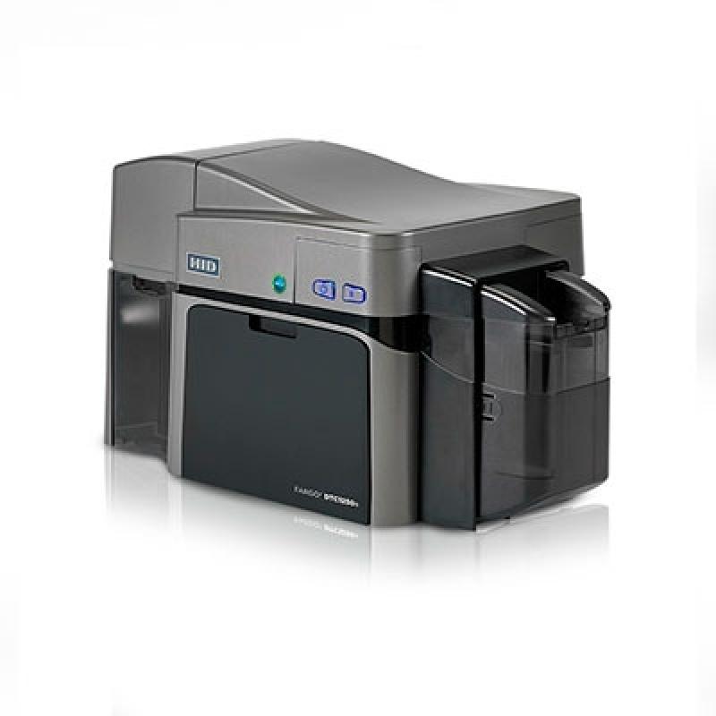Venda de Impressora de Cartão Pvc Serra da Cantareira - Impressora de Etiquetas